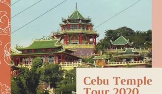 Cebu Temple Tour  2020